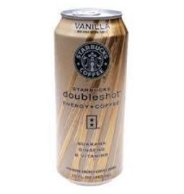 Starbucks Double Security Cansafe