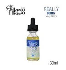 Naked 100 SALT Really Berry 30ml 35mg