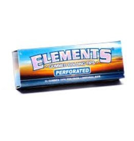 Elements Perforated Gummed Tips 33pk