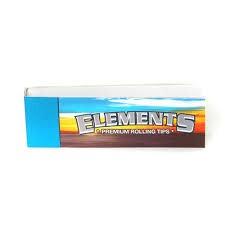 Elements Premium Rollup Tips