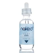 Naked 100 Very Cool 60ml 0mg