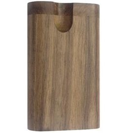 Walnut Wood Small Dugout