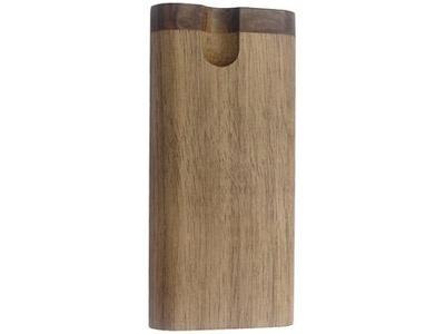 Walnut Wood Large Dugout