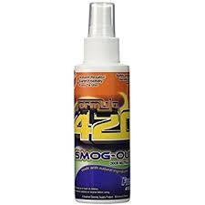 Formula 420 4oz. Smog Out