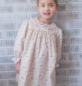 James & Lottie Lucy Dress Blossom