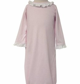 Lila & Hayes Georgia Pink Stars Daygown
