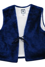 Busy Bees Ainsley Vest Navy