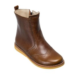 Elephantito Vaquera Boot Brown