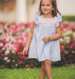 The Proper Peony Cottontail Dress