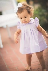 The Proper Peony Parker Pleat Dress