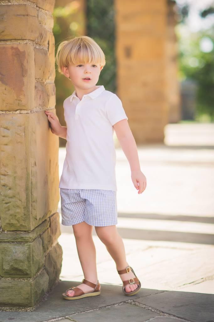 The Proper Peony Wilson Boy Short