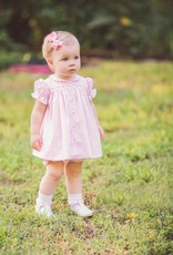 The Proper Peony Pink Ingrid Dress