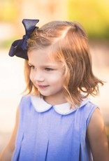 The Proper Peony Hattie Blue Dress
