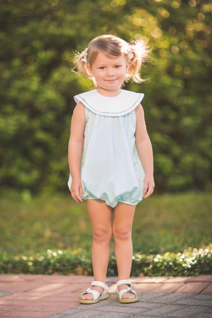 The Proper Peony Mint Magnolia Bubble