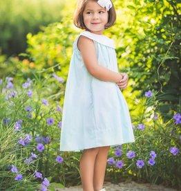 The Proper Peony Mint Magnolia Dress