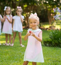 Lullaby Set Strawberry Dress