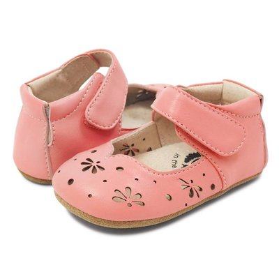 Livie & Luca Astrid Light Pink Perf