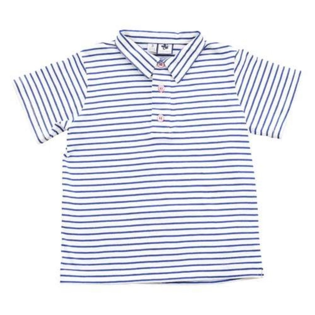 Busy Bees Polo Shirts