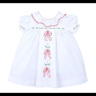 Sophie & Lucas Merrymaker Ruffle Dress