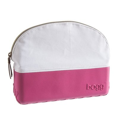 Beauty & the Bogg Cosmetic Bag (Multiple Colors)