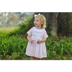 Christian Elizabeth & Co. What A Wonderful World Dress