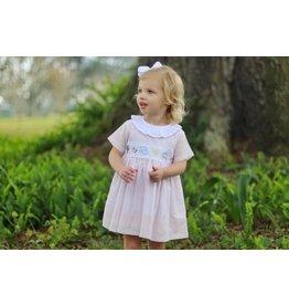 Christian Elizabeth & Co. What A Wonderful World Dress