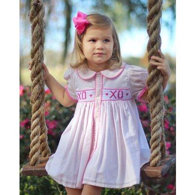 Christian Elizabeth & Co. XOXO Dress