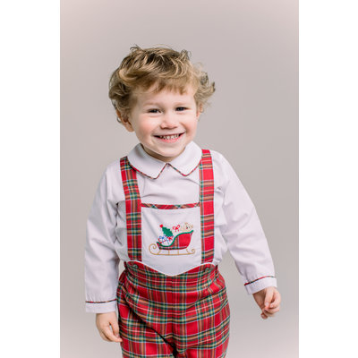 Dondolo Ford Overall Set Holiday