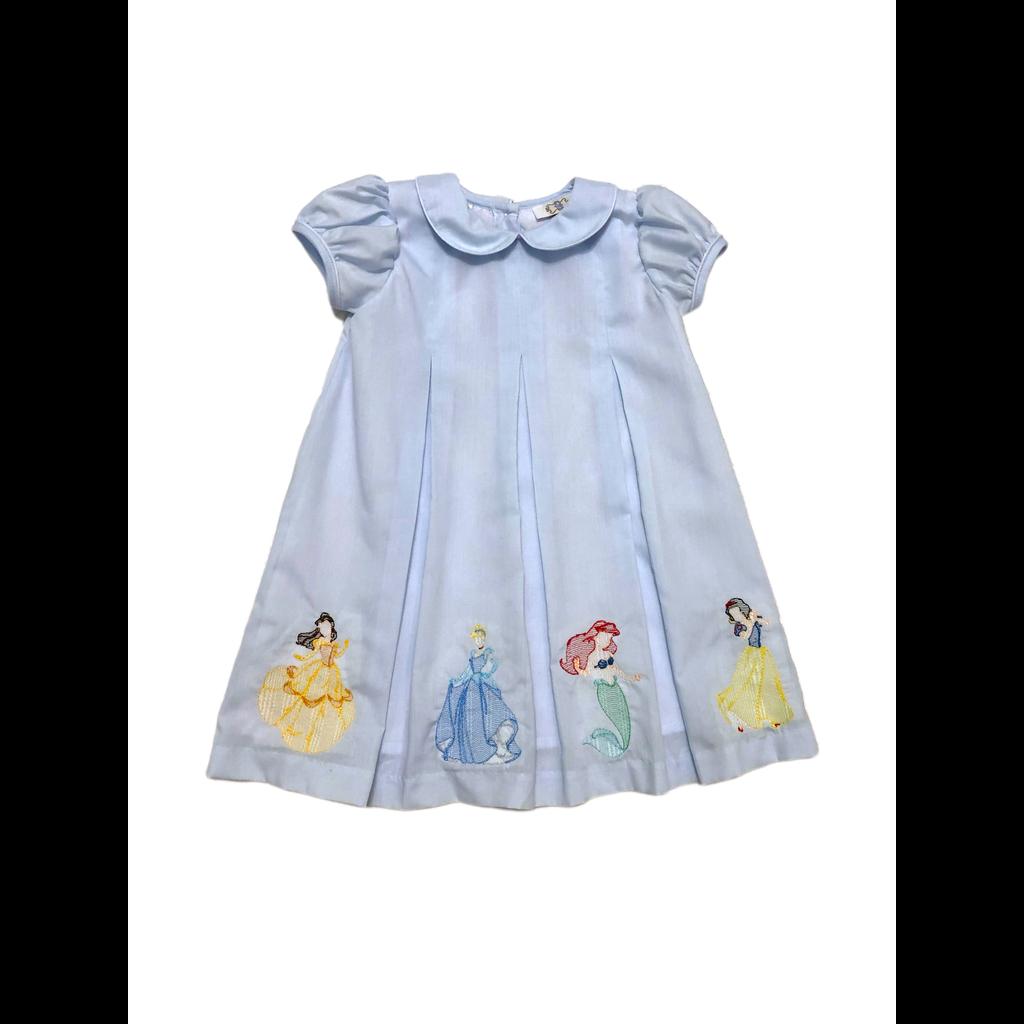 Dana Princess Dress