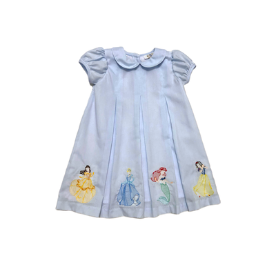 Dana Princess Dress