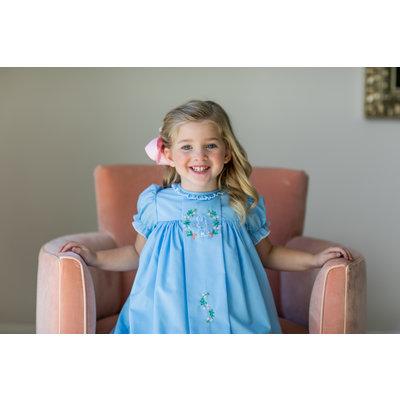 The Proper Peony Clover Bunny Dress