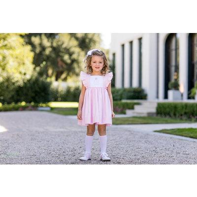 The Proper Peony Sprinkles Birthday Dress