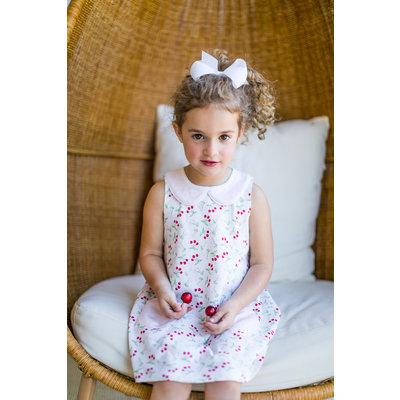The Proper Peony Piper Pocket Dress Cici Cherry