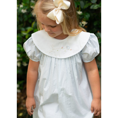 Lullaby Set Charlotte Dress Risen