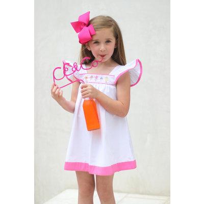 Christian Elizabeth & Co. Kingston Popsicle Dress