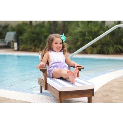 Christian Elizabeth & Co. Pearl Mermaid Playsuit