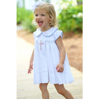 Christian Elizabeth & Co. Rosemary Easter Dress
