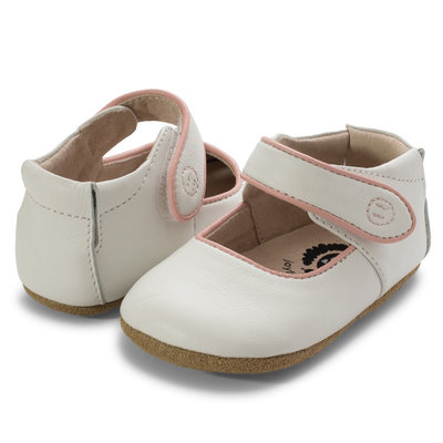 Livie & Luca Penny Bright White (Baby)