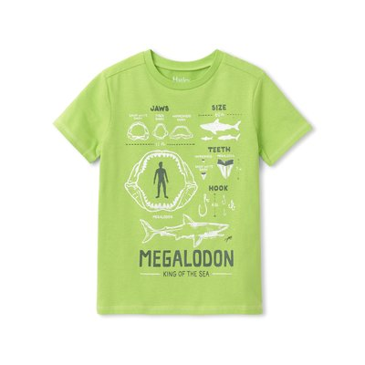 Hatley Megalodon Tee