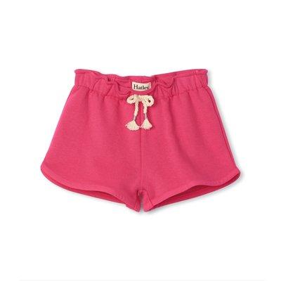 Hatley Fuchsia Shorts
