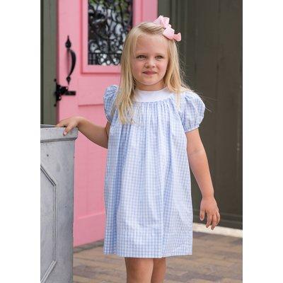 Lullaby Set Rosie Blue Dress