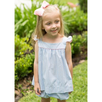 Lullaby Set Sally Blue Swing Set