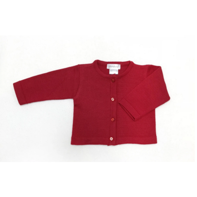 Dondolo Red Sweater