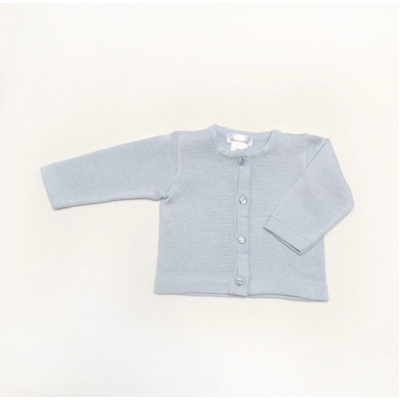 Dondolo Light Blue Sweater