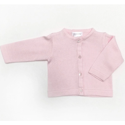 Dondolo Pink Sweater