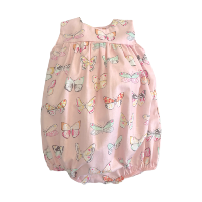 Babs Butterflies Bloomer Set