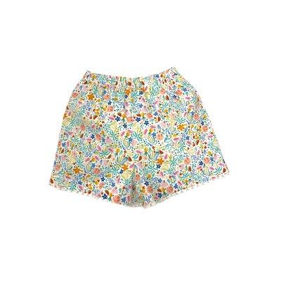 Peggy Green Sur La Mer Shorts