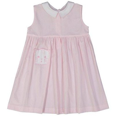 Pixie Lily Pink Kitty Dress