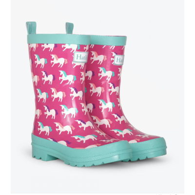 Hatley Mystical Unicorns Rain Boots