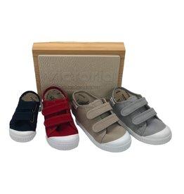Victoria Victoria Double Velcro Sneaker